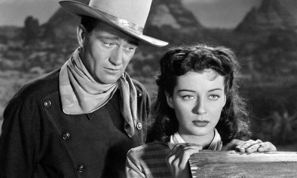 John Wayne Cowboy - Fiction française - Far west